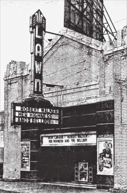 Oak Lawn Theatre