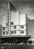 Odeon Deptford 1938