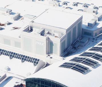 Google Earth 3D model