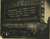 Original CRITERION Theatre NYC 1920