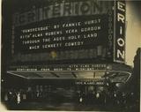 Original CRITERION Theatre NYC 1920