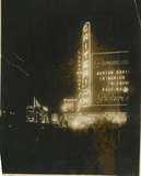 Original NYC Criterion Theatre 1921