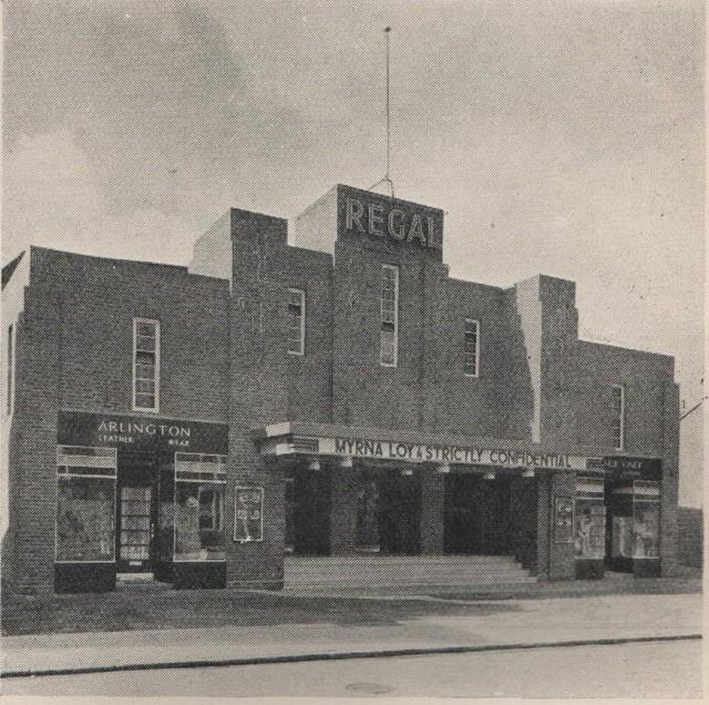 Regal Picture Palace