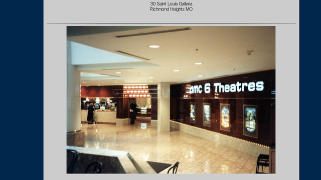 AMC 6 Theatres