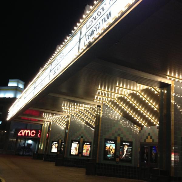 amc framingham 16 cinema treasures
