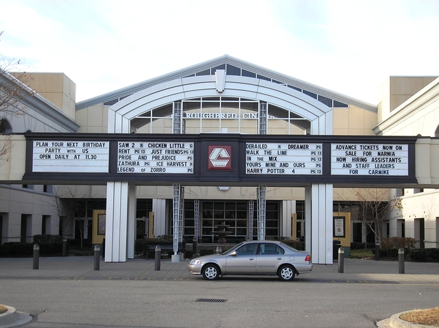Carmike Thoroughbred 20
