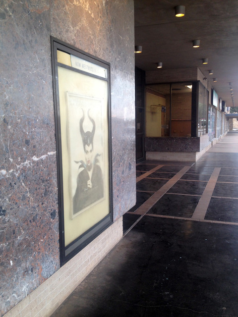 Westwood Twin Theatre