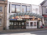 The Palace Theatre Mansfield in September 2006