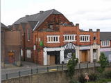 The Picturedrome Mansfield in September 2006