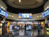 Cineplex Odeon Eglinton Town Centre Cinemas