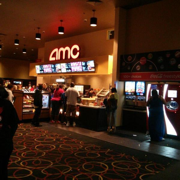 AMC Braintree 10