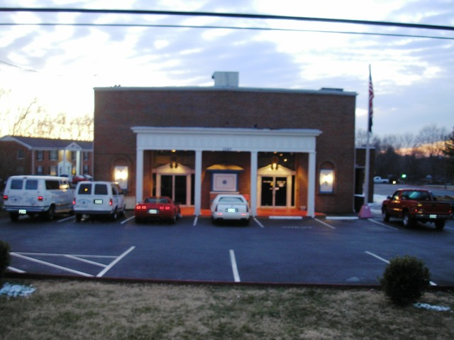 Gallatin Theatre