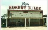 Joy's Robert E Lee Theater