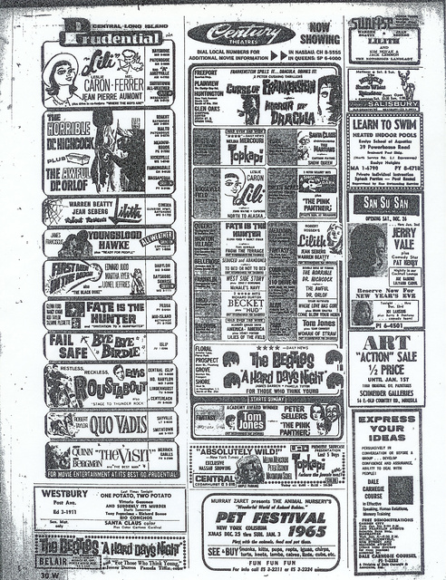 Islip Cinemas