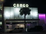 Cameo Theatre Lighting