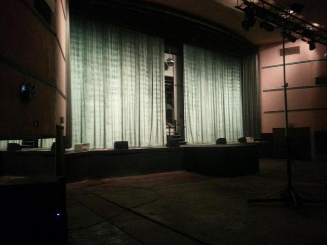 Cavern Theatre