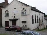 The Carr Croft Cinema in Armley, Leeds in June 2004