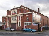 The Lyric, Armley, Leeeds in October 2004