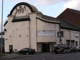 The Newtown Picture Palace, Leeds in October 2004