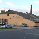 The rear of the Palace, Armley, Leeds in October 2004