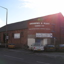 The Parkfield Picture Palace in October 2004