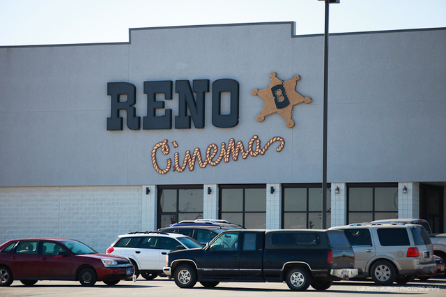 Reno Cinema 8