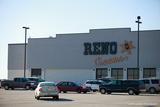 Reno Cinema 8