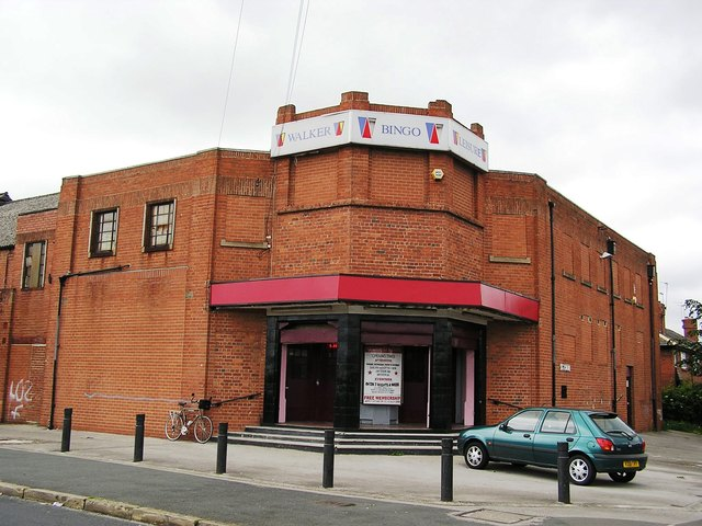 The Tivoli, Middleton, Leeds in June 2005