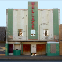 Wallace Theater ... Muleshoe Texas