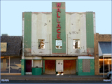 Wallace Theater ... Muleshoe Texas