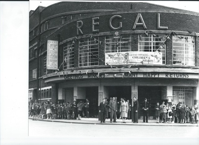 ABC Beverley Regal 1954?