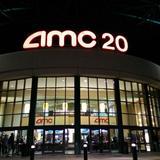AMC Town Center 20