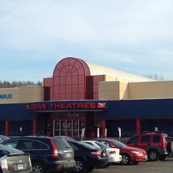 AMC Loews Danbury 16