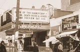 Wakefield Theatre