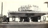 1945 photo courtesy of Britt E. Towery Jr.