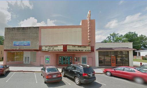 Cherokee Civic Theatre