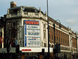 The Odeon Headrow Leeds in November 2000