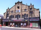 The Albert Brighouse as bingo in June 2005