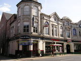 The Picture House Castleford in August 2005