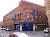 The Ritz/ABC Keighley in February 2006