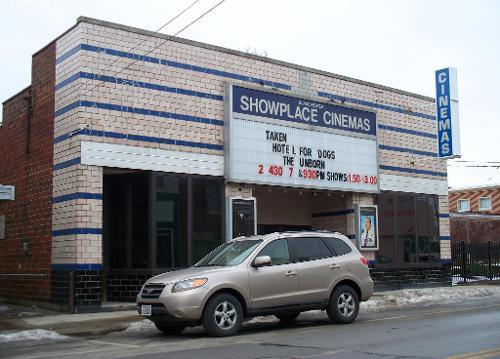 Blanchester Movie Theater