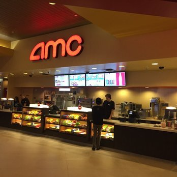 AMC Dine-In Fullerton 20