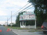 Delsea Drive-In, Summer 2010
