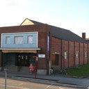 The Empire / Blackburn Hall in Rothwell in October 2004