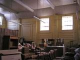 The Kings Hall in Otley in June 2005