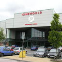 The Cineworld Wakefield in August 2003