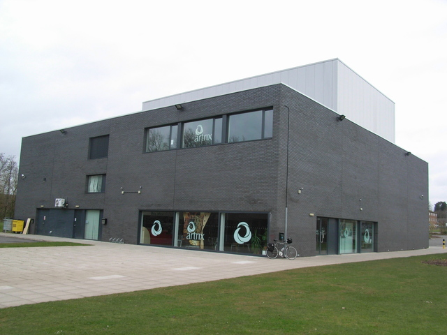 The Atrix Bromsgrove in March 2008