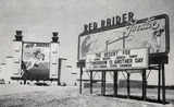 Red Raider Drive-In