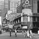 Circa 1947 photo courtesy of Jimmy Moy.