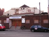 The Hippodrome Featherstone in February 2005